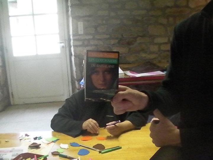 Le Book Face