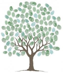 arbreempreinte
