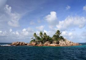L'île aux 5 sens