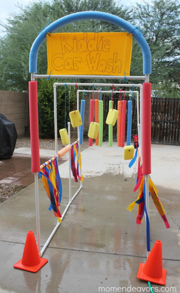 La station de lavage fauteuil
